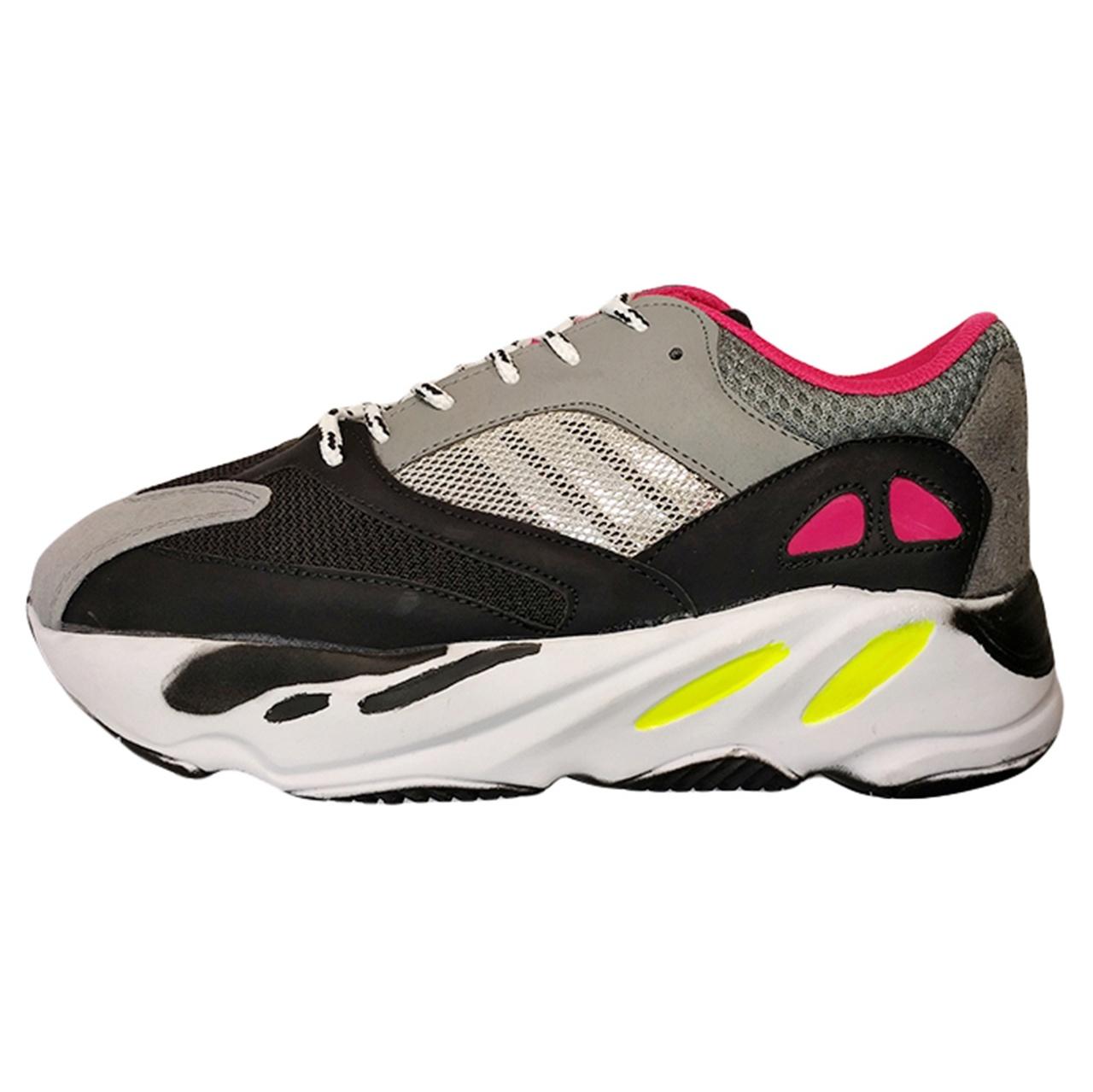 کفش مخصوص پیاده روی زنانه مدل YZY_GRZS21