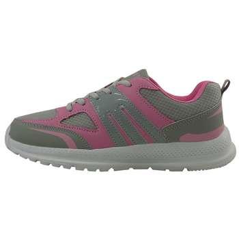 کفش مخصوص پیاده روی زنانه مدل Sport.zoom.pnk-02