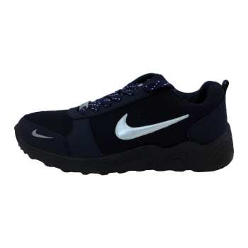 کفش مخصوص پیاده روی زنانه مدل az- n رنگ سرمه ای