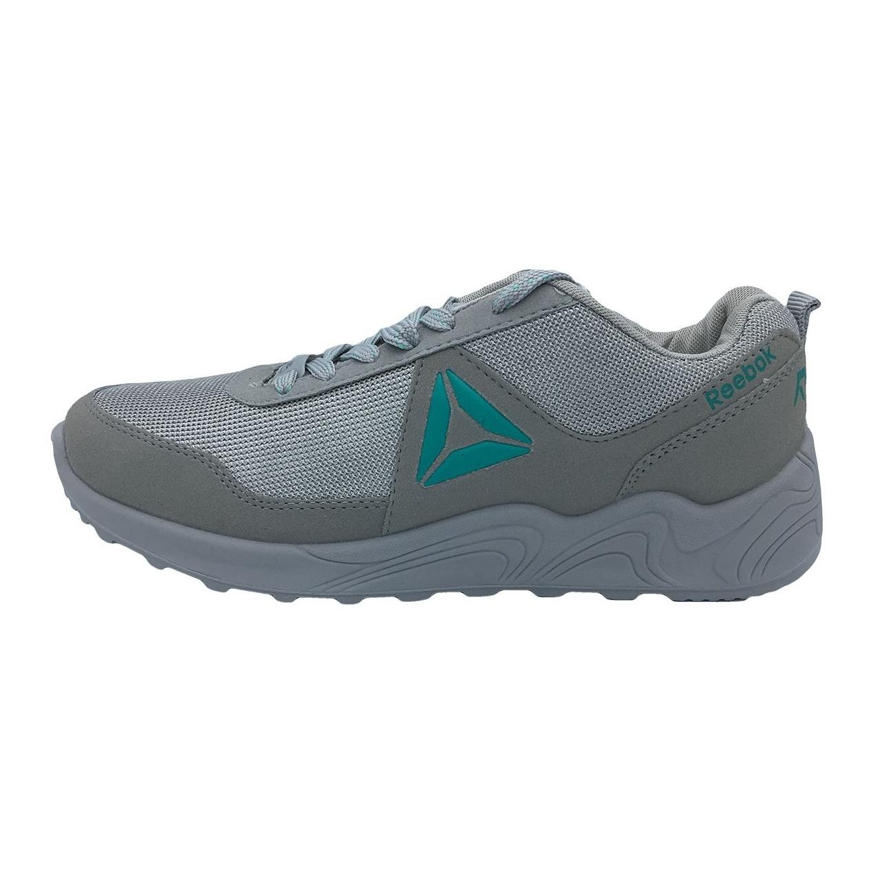 کفش مخصوص پیاده روی  زنانه مدل az -R رنگ طوسی