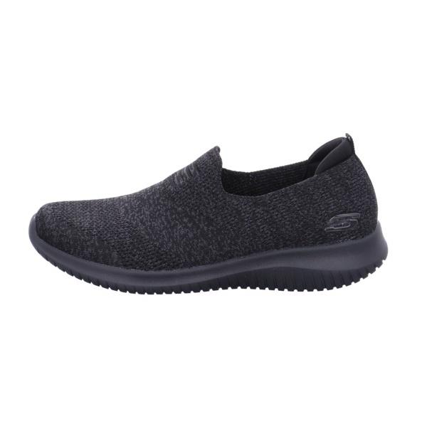 کفش راحتی زنانه اسکچرز مدل 13106BBK