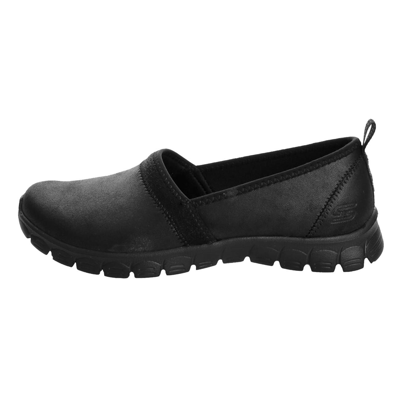 کفش مخصوص پیاده روی زنانه اسکچرز مدل MIRACLE 23435 BBK