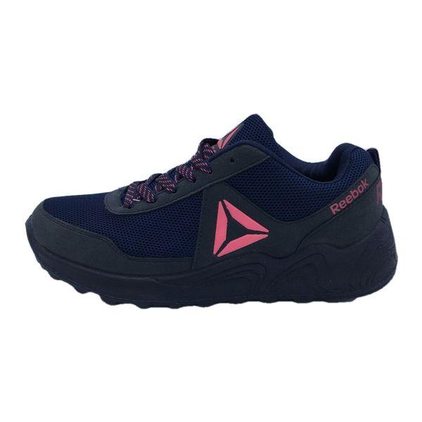 کفش مخصوص پیاده روی  زنانه مدل az -R رنگ سرمه ای