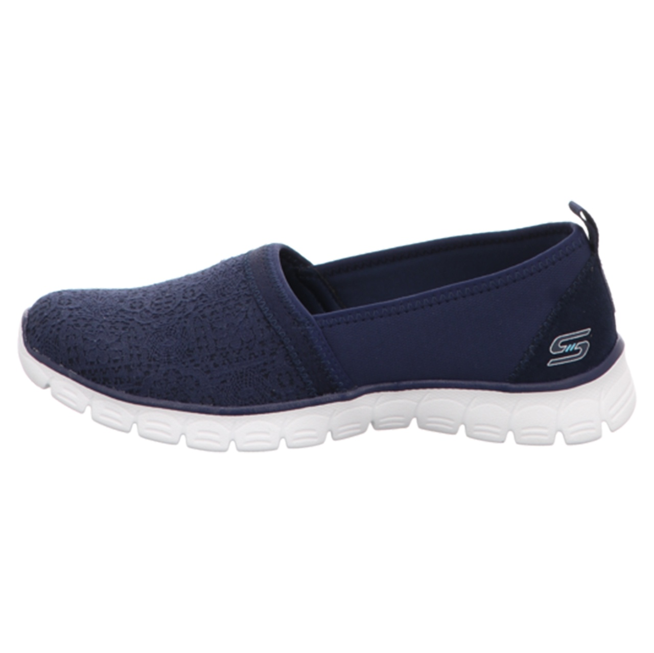 کفش مخصوص پیاده روی زنانه اسکچرز مدل MIRACLE 23441 NVY