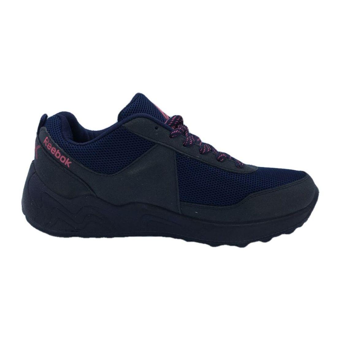 کفش مخصوص پیاده روی  زنانه مدل az -R رنگ سرمه ای main 1 3