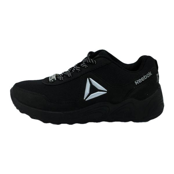 کفش مخصوص پیاده روی  زنانه مدل az -R رنگ مشکی