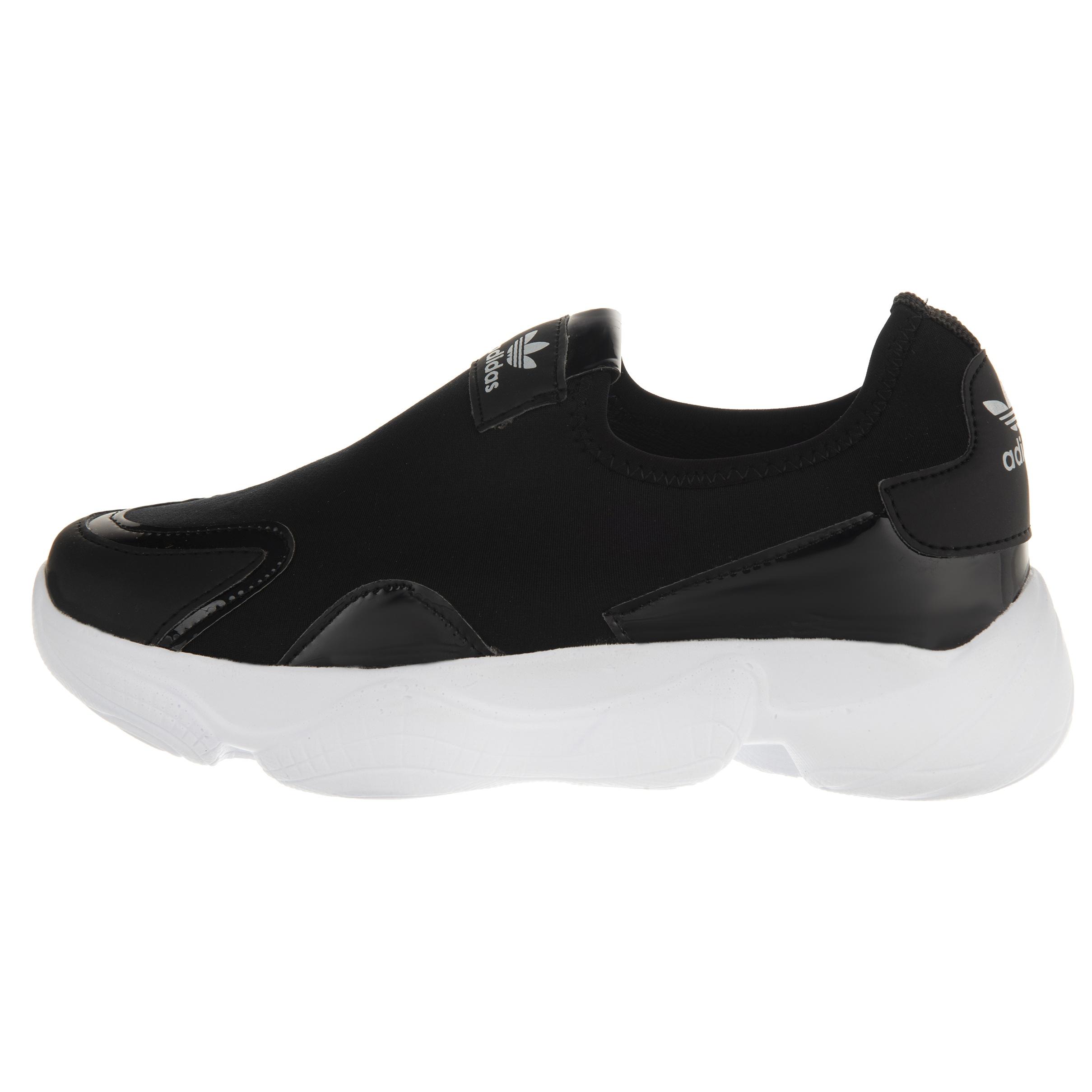 کفش راحتی زنانه مدل Hologram02