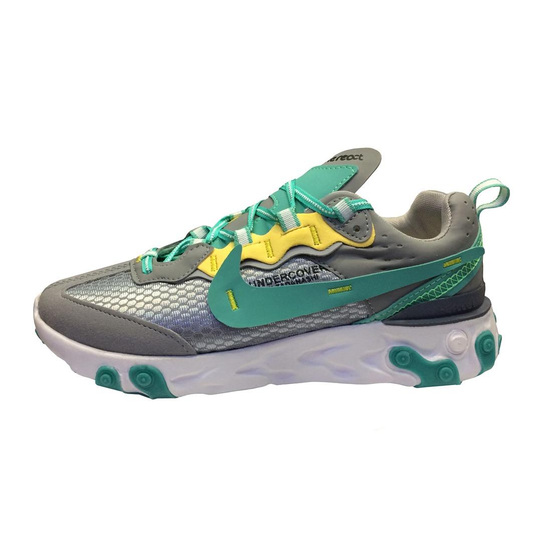 کفش مخصوص پیاده روی زنانه مدل nk/tsz