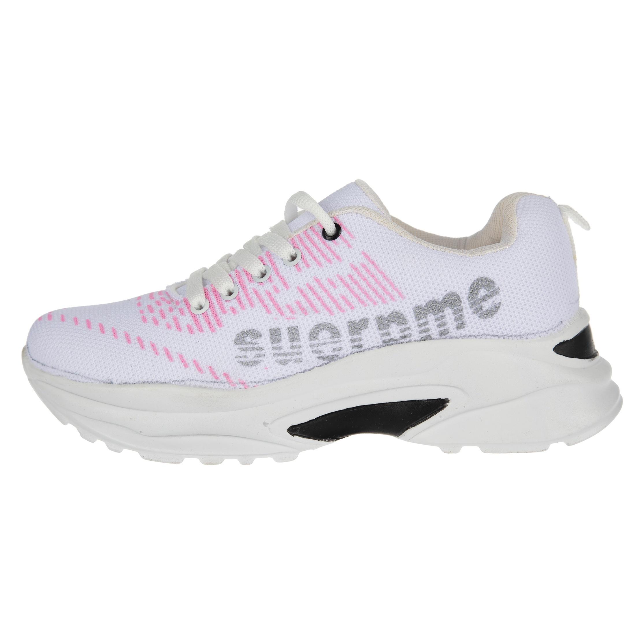 کفش ورزشی زنانه کد 002