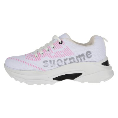 تصویر کفش ورزشی زنانه کد 002