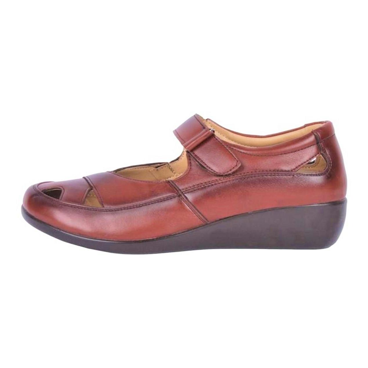تصویر کفش طبی زنانه مدلF22667