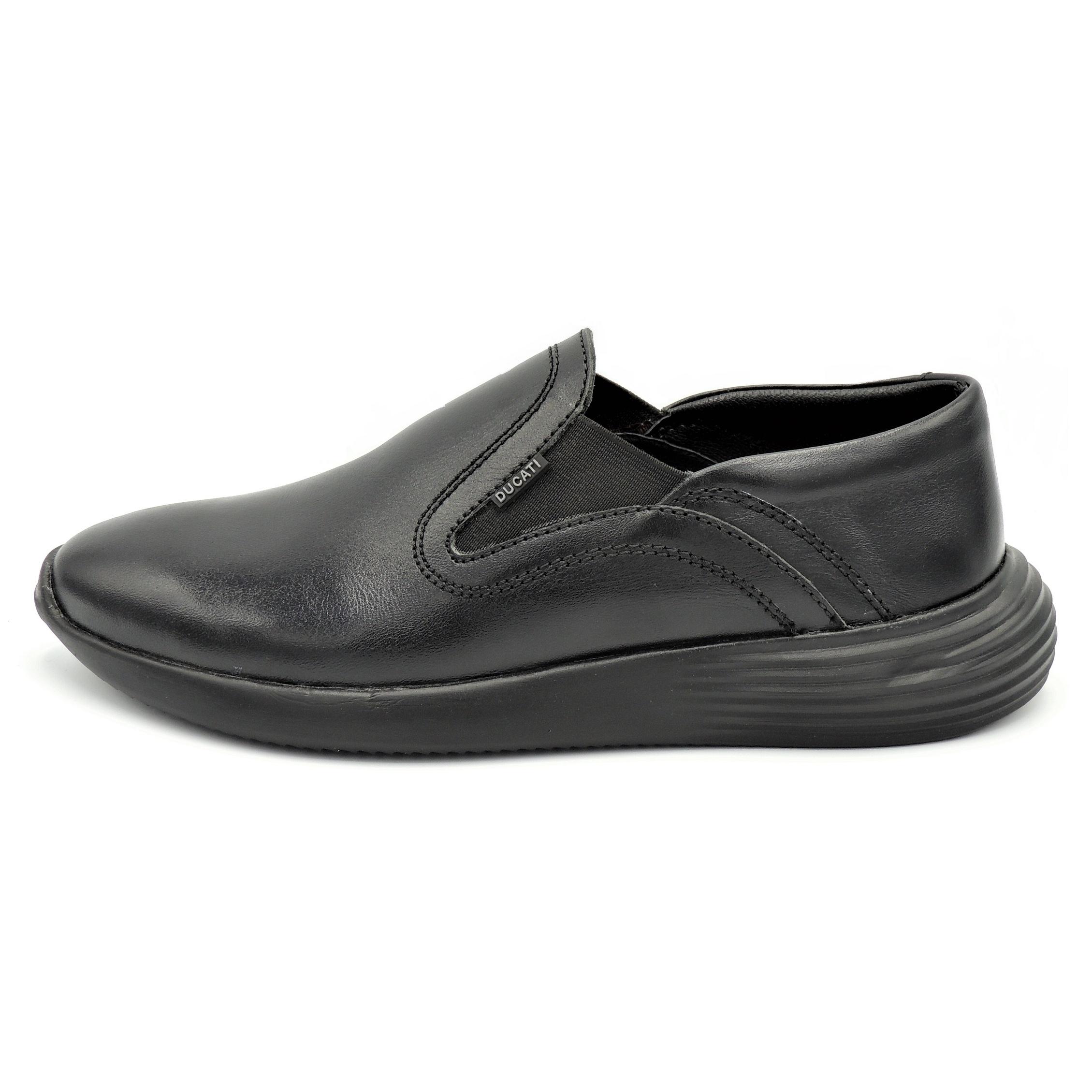 کفش روزمره زنانه دوکاتی مدل Fi_1