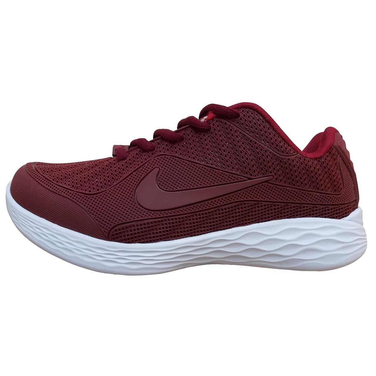کفش مخصوص پیاده روی زنانه کد 213003