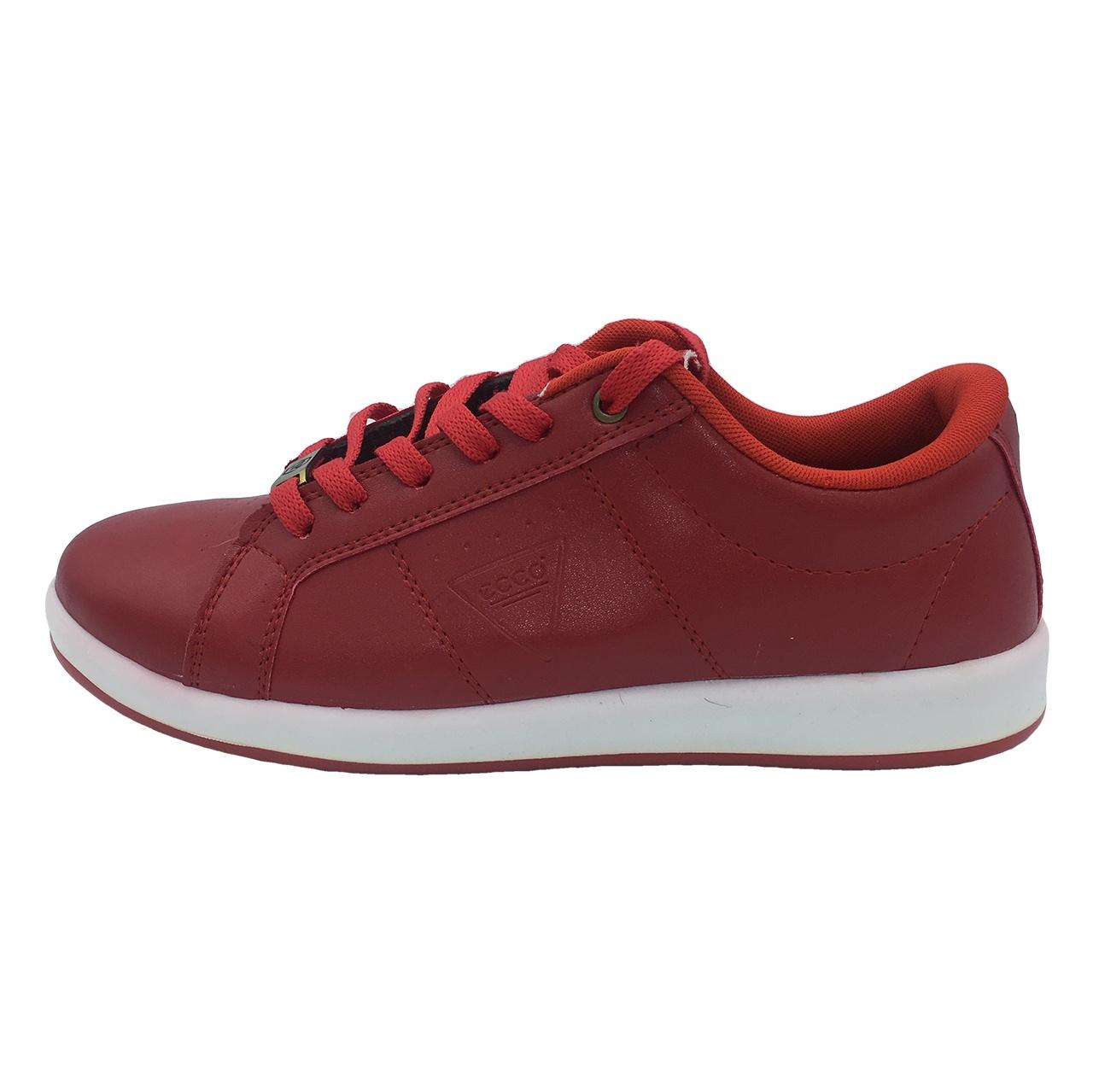 کفش مخصوص پیاده روی زنانه مدل  VA-n رنگ قرمز