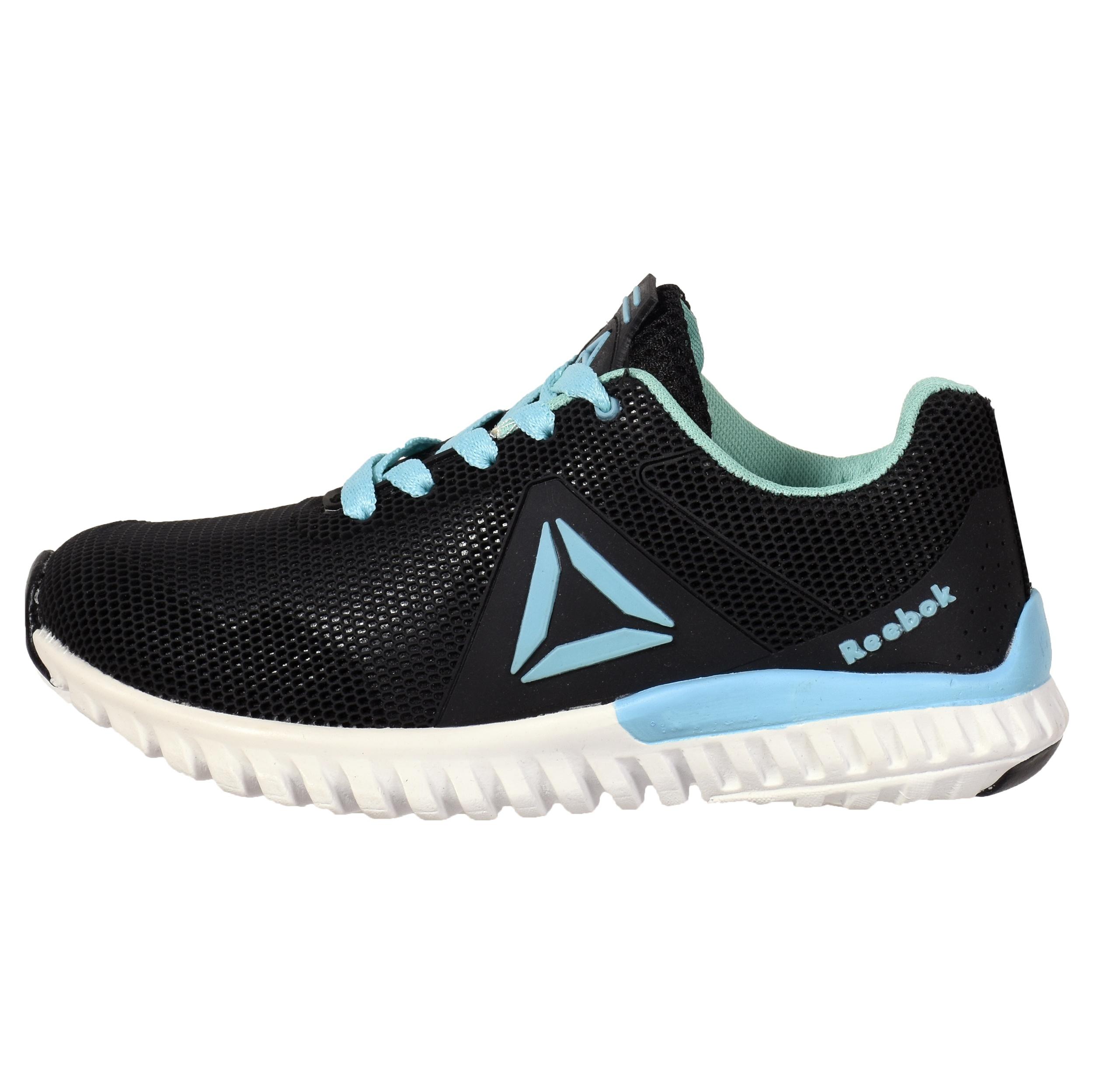 کفش مخصوص پیاده روی زنانه کد 1-1396151