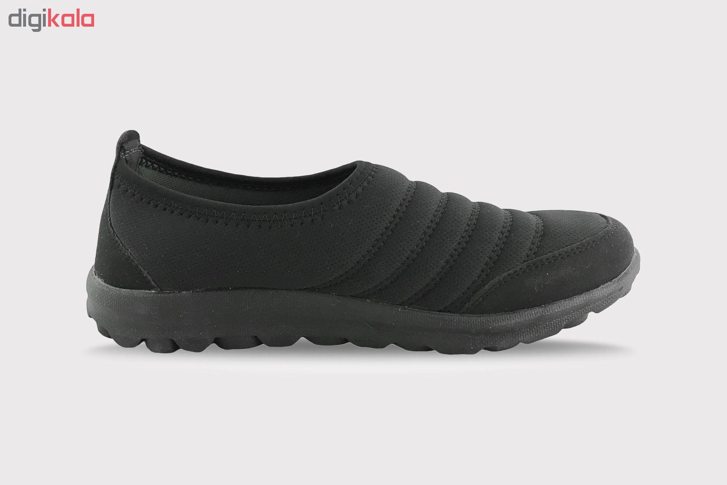 کفش مخصوص پیاده روی زنانه مدل چپان کد 4079 main 1 2