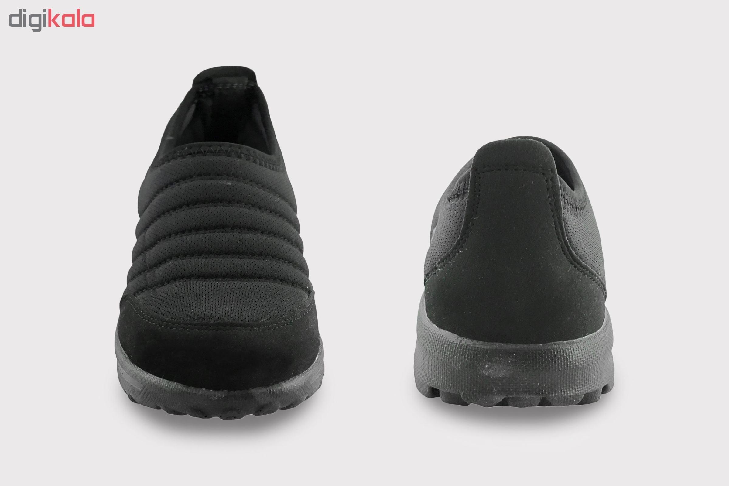 کفش مخصوص پیاده روی زنانه مدل چپان کد 4079 main 1 3