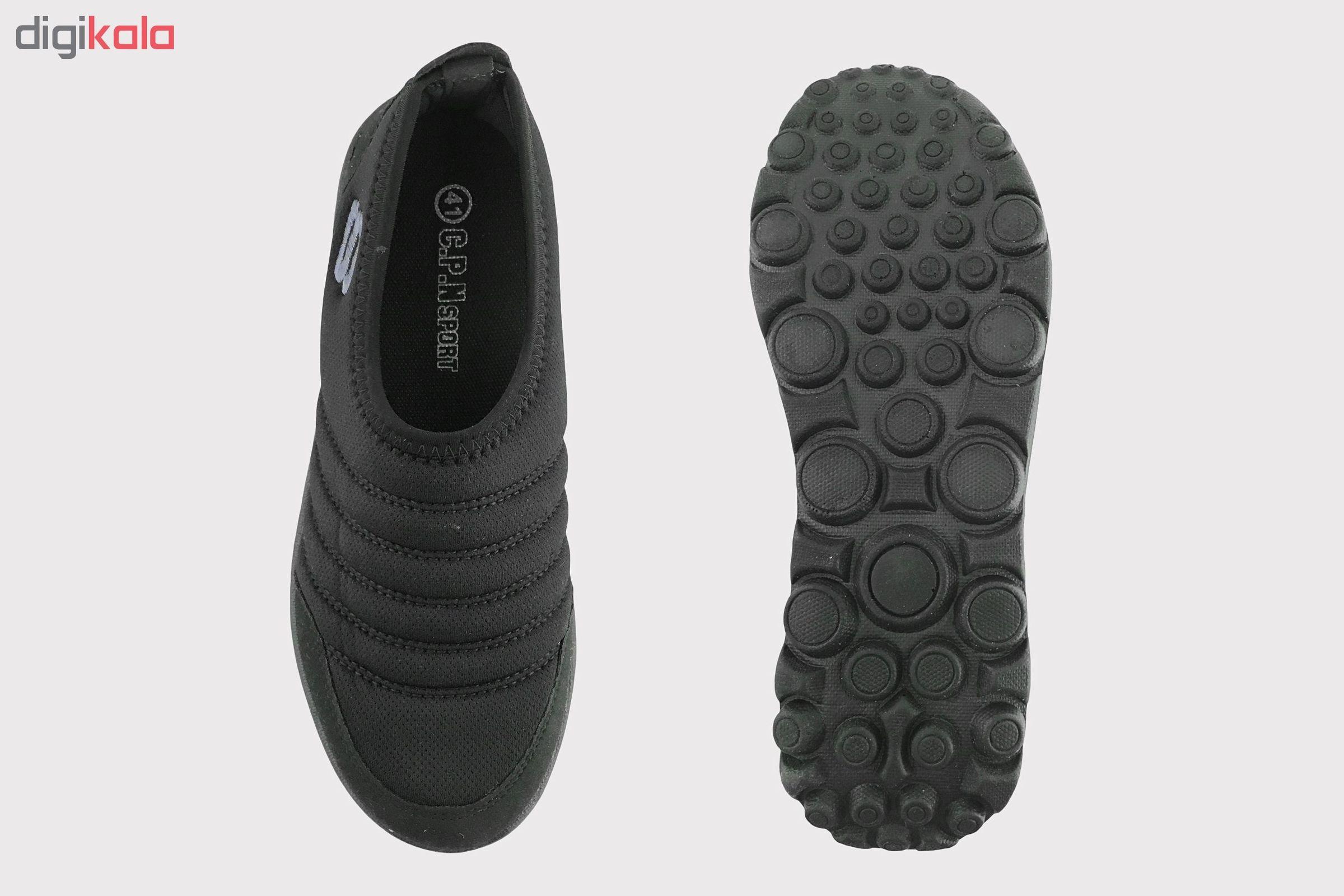 کفش مخصوص پیاده روی زنانه مدل چپان کد 4079 main 1 4