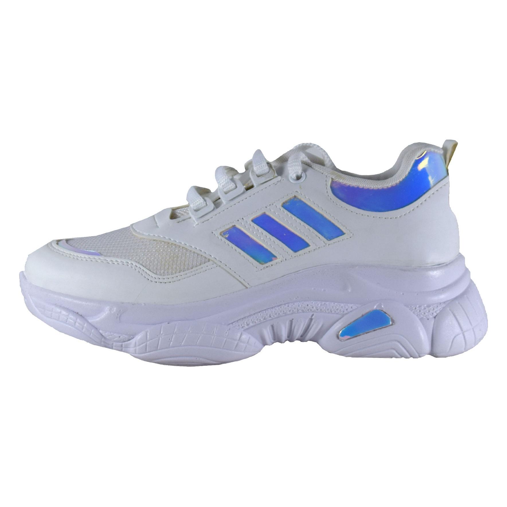 کفش مخصوص پیاده روی زنانه کد 70608