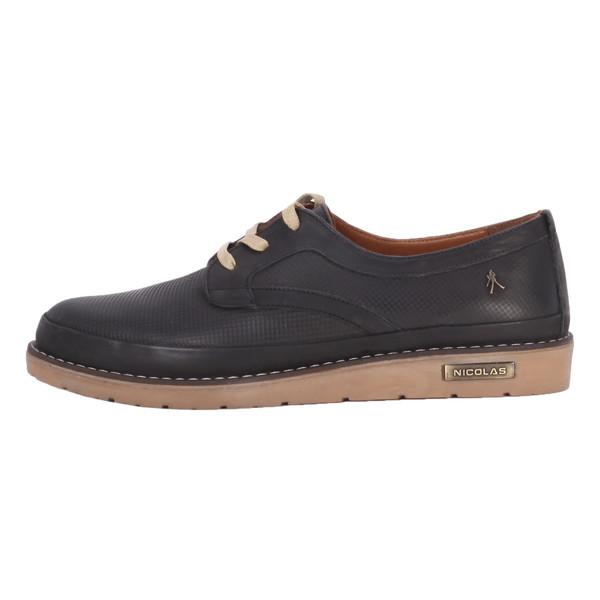 کفش روزمره زنانه نیکلاس کد 599-B