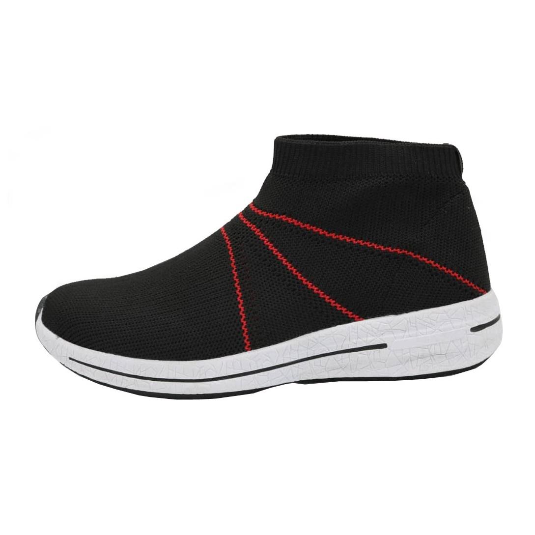 کفش مخصوص پیاده روی زنانه پرفکت استپس مدل ولو نیو کد ۰۱
