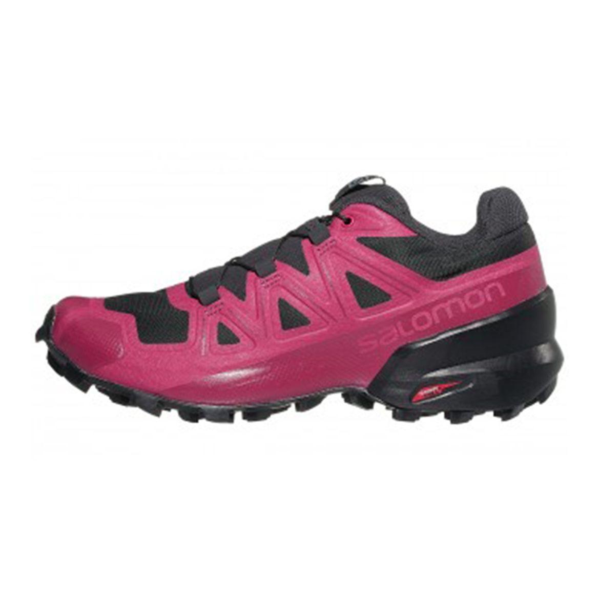 کفش مخصوص پیاده روی زنانه سالومون مدل 406850 MIRACLE