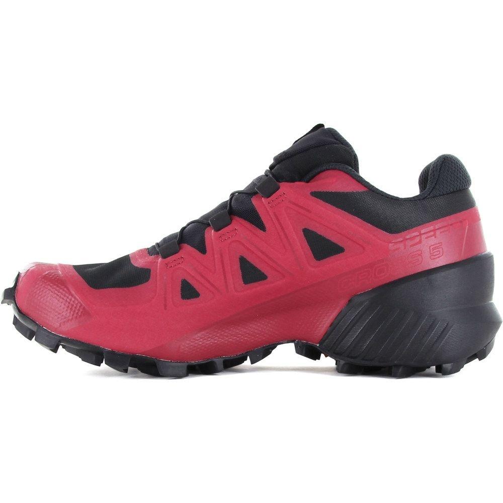 کفش مخصوص پیاده روی نه سالومون مدل 406850 MIRACLE