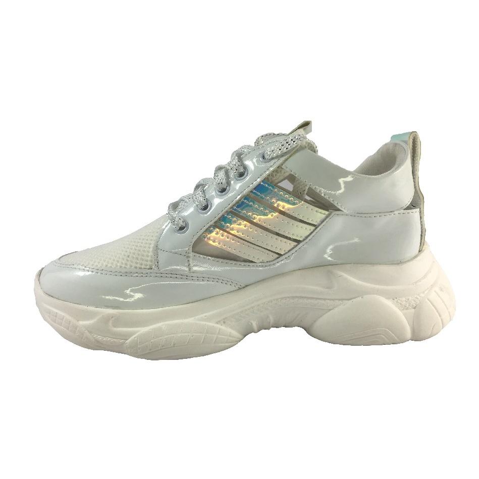 کفش مخصوص پیاده روی زنانه مدل ANGL