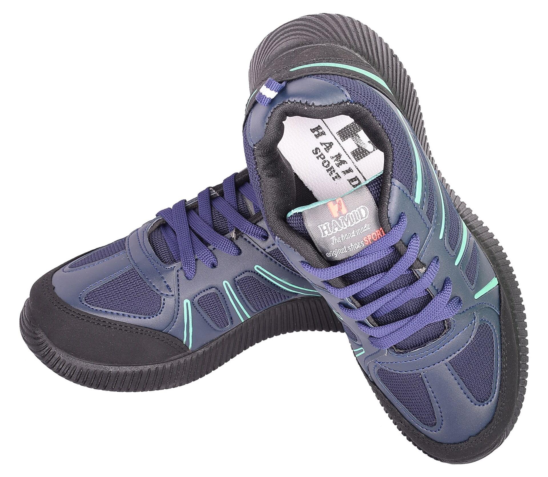 کفش مخصوص پیاده روی زنانه حمید کد D.B-2341