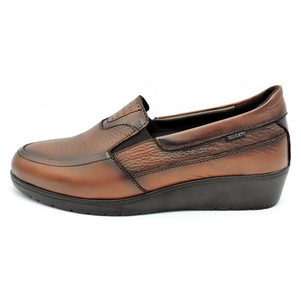 کفش روزمره زنانه دوکاتی مدل  CF_4
