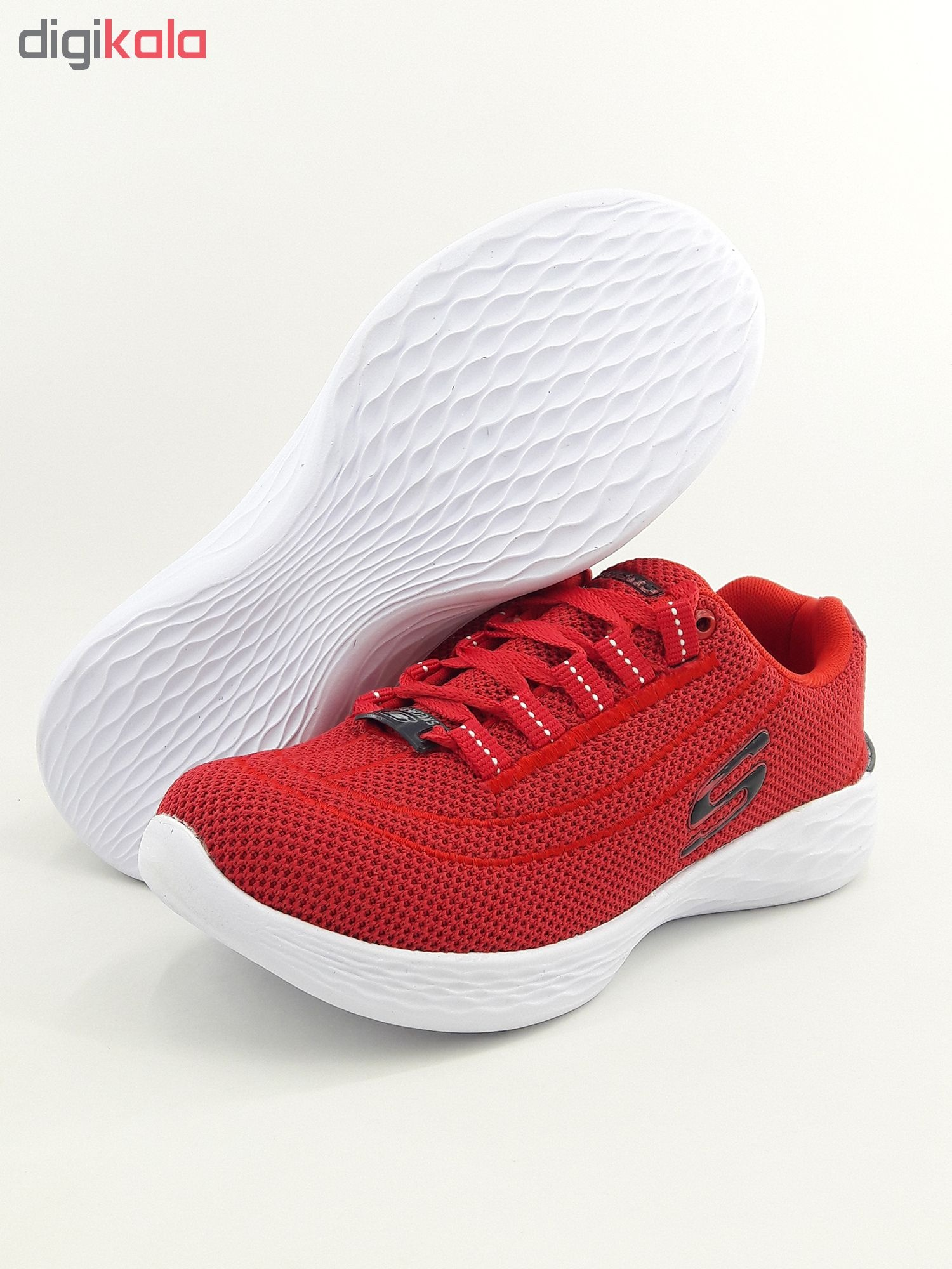 کفش مخصوص پیاده روی زنانه مدل S.you.bft-rd-01