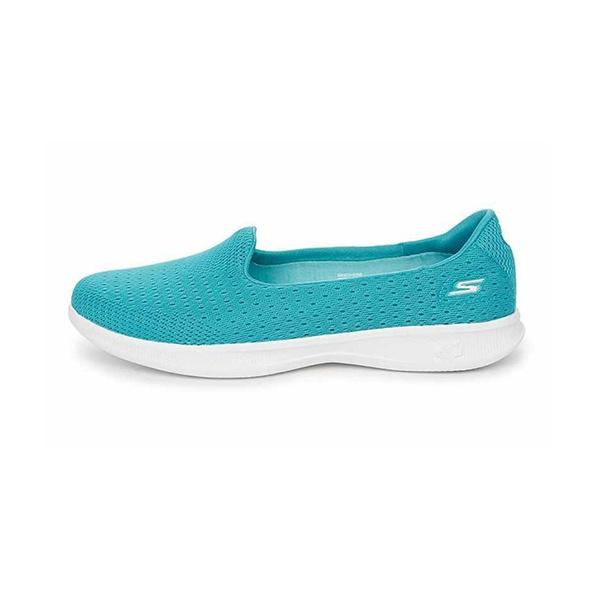 کفش راحتی زنانه اسکچرز مدل 14468 TEAL
