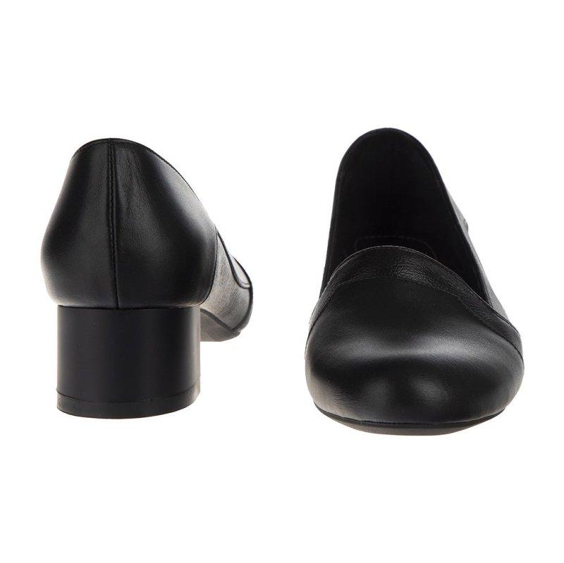 کفش زنانه چرم یاس مدل A28