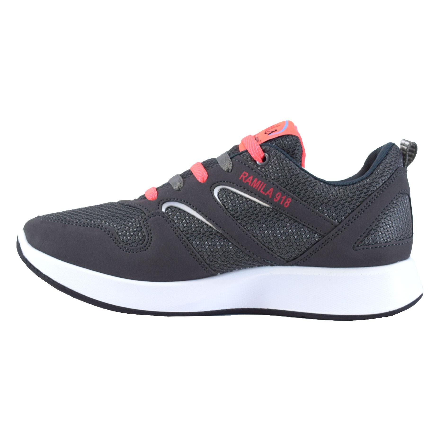 کفش مخصوص پیاده روی زنانه کد 71207
