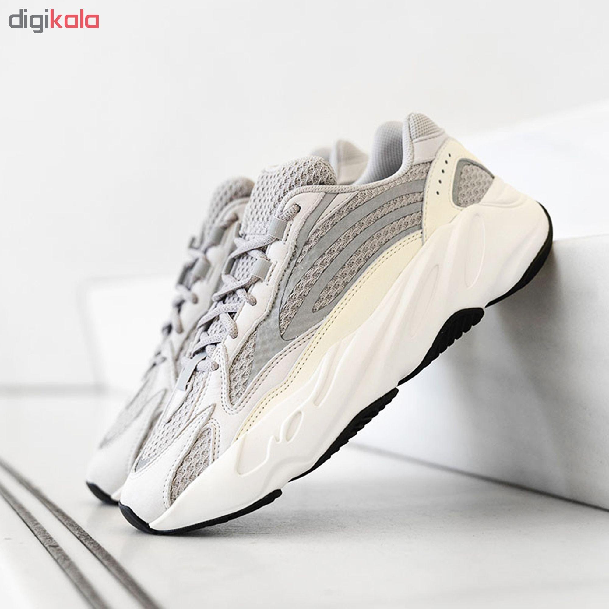 کفش مخصوص پیاده روی زنانه مدل Yeezy 700 کد WHT