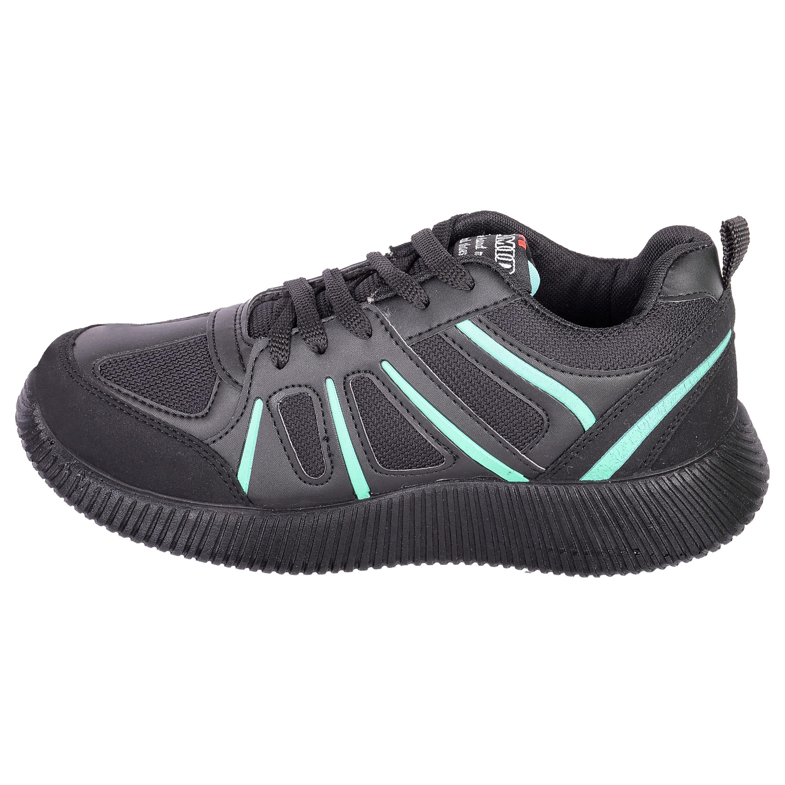کفش مخصوص پیاده روی زنانه حمید کد BK-2341