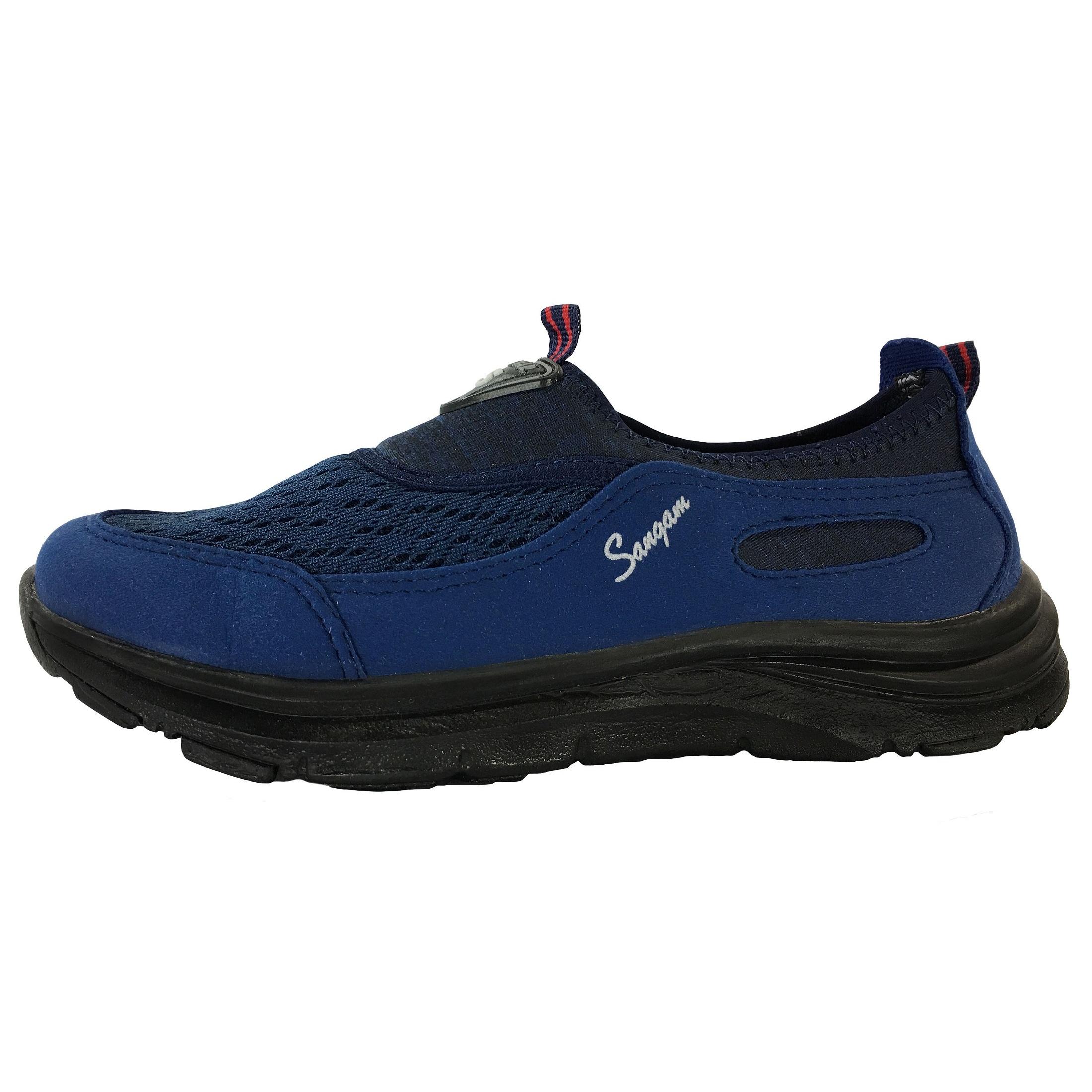 کفش مخصوص پیاده روی زنانه سنگام کد ALDUS