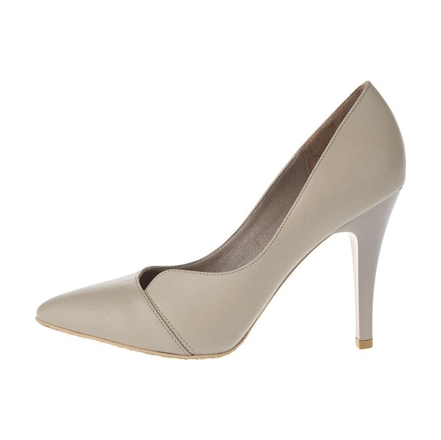 کفش زنانه چرم یاس مدل D95 main 1 6