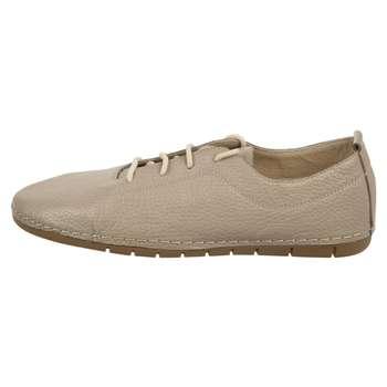 کفش زنانه چرم یاس کد 006