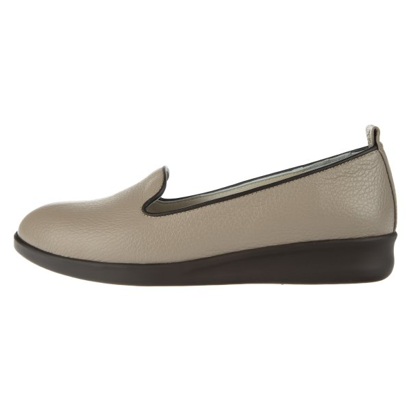 کفش زنانه چرم یاس مدل 153 ک