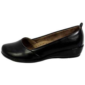 کفش طبی زنانه شهرام طب مدل 2087 کد 9