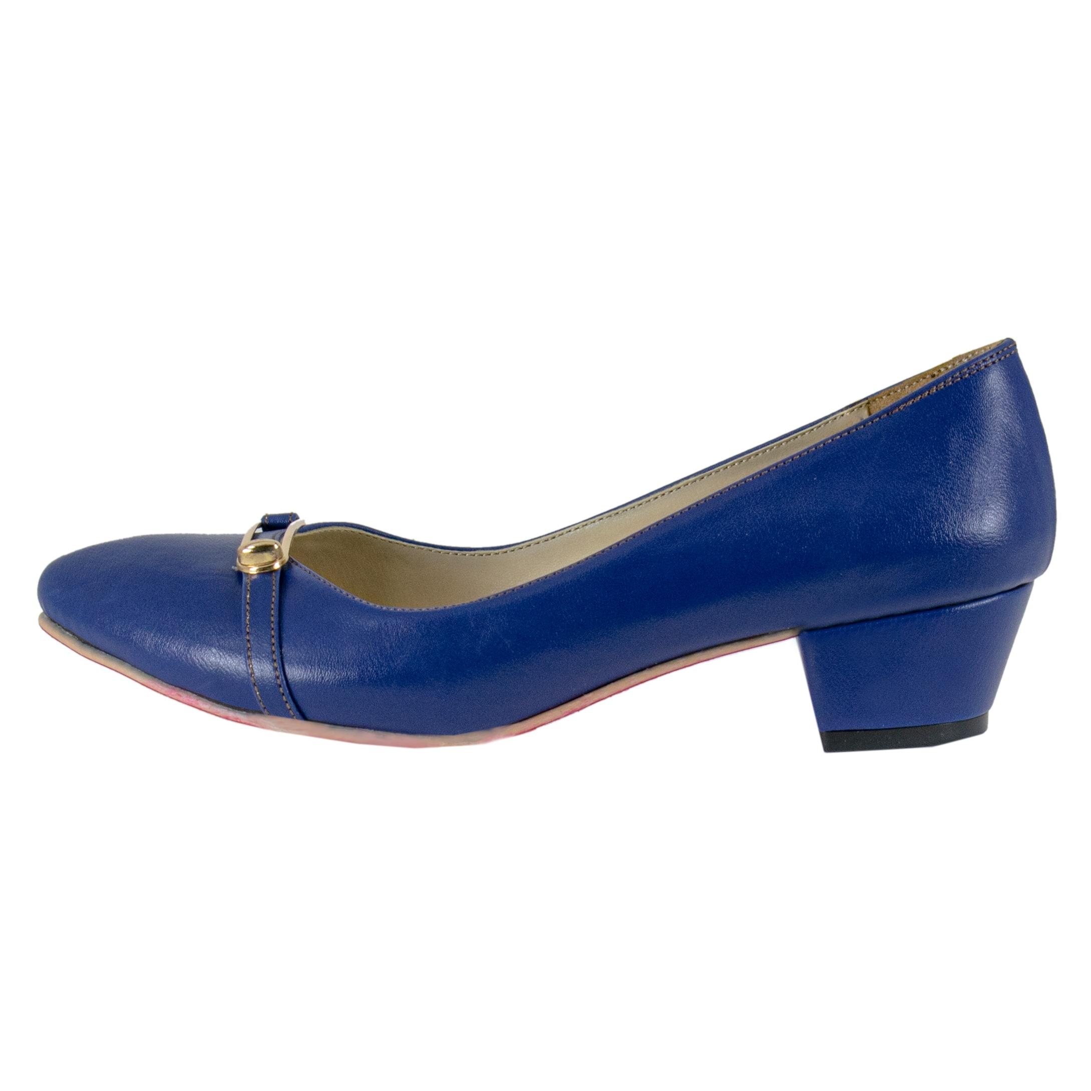 تصویر کفش زنانه آذاردو مدل W10224
