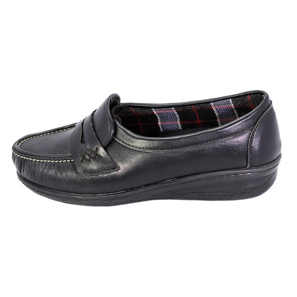 کفش زنانه شهرام طب مدل X01 کد 9