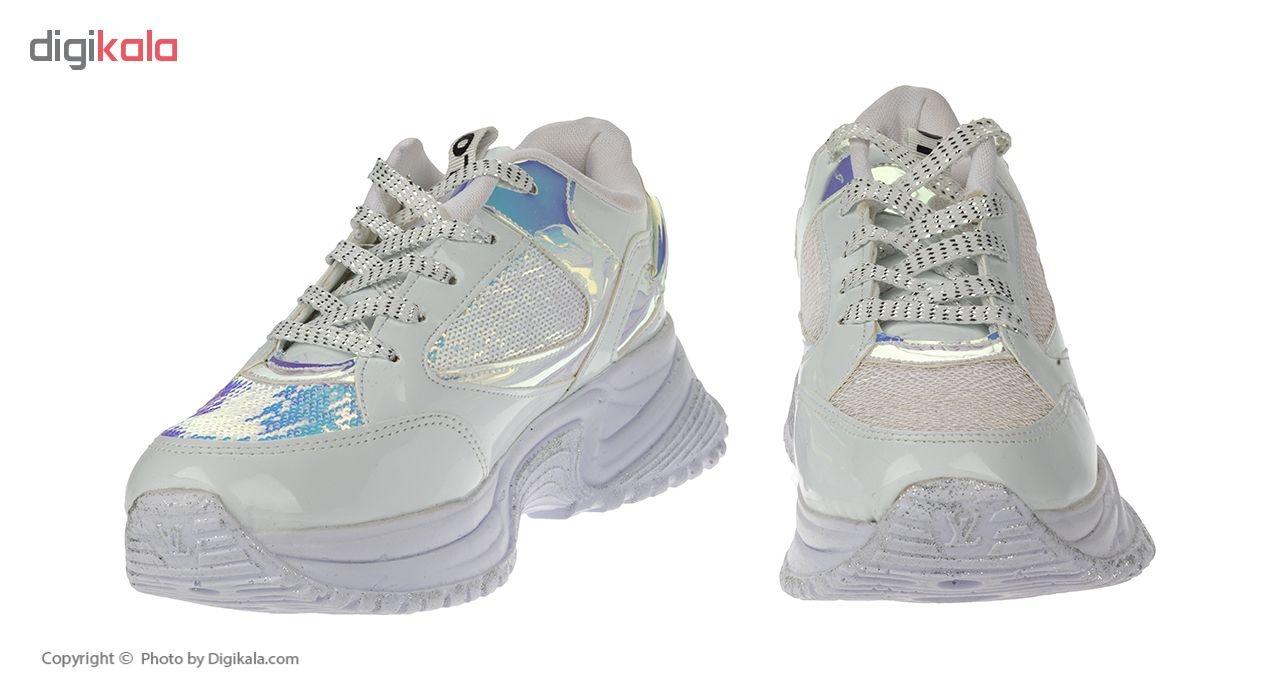 کفش روزمره زنانه مدل SPk33