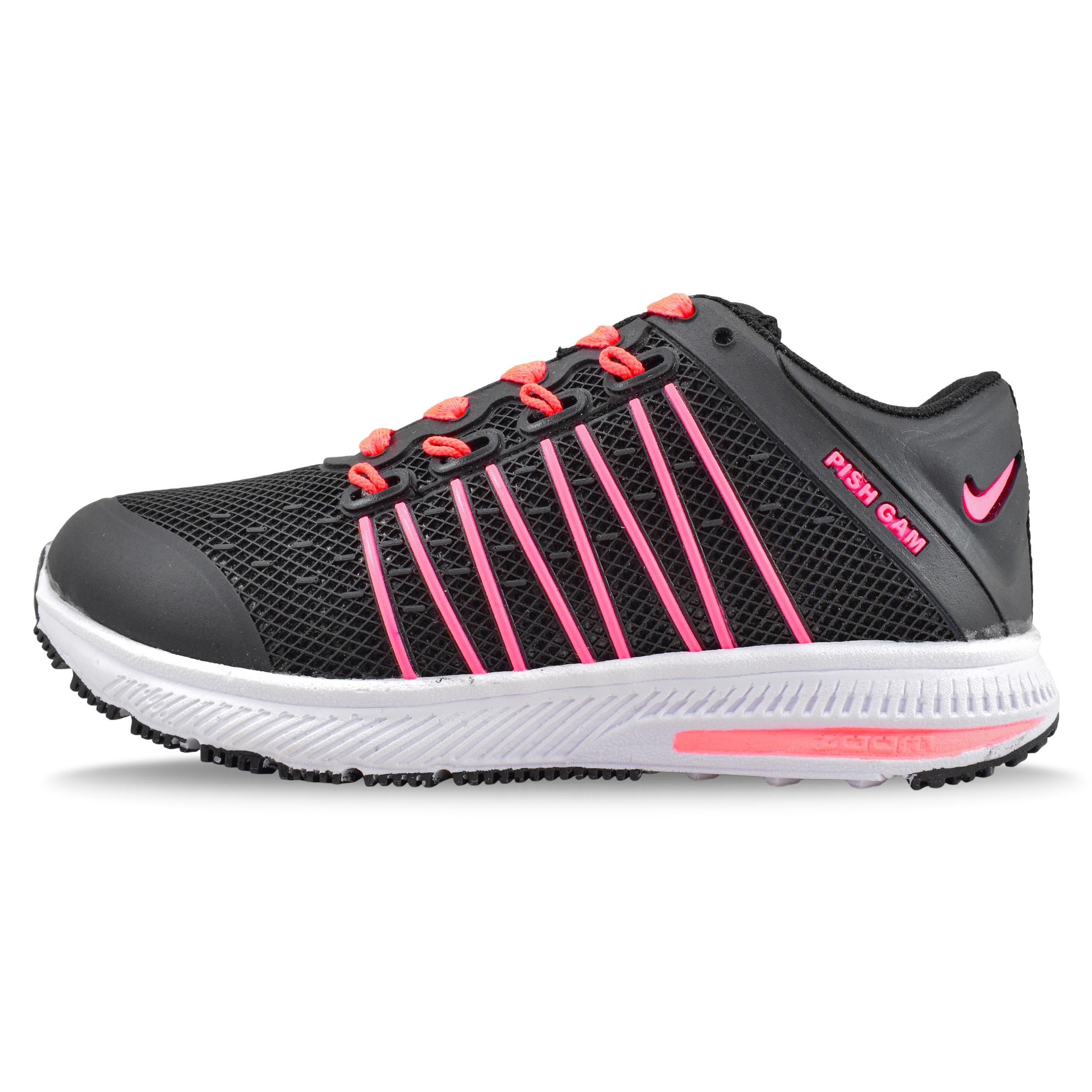کفش مخصوص پیاده روی زنانه مدل پیشگام کد 4334