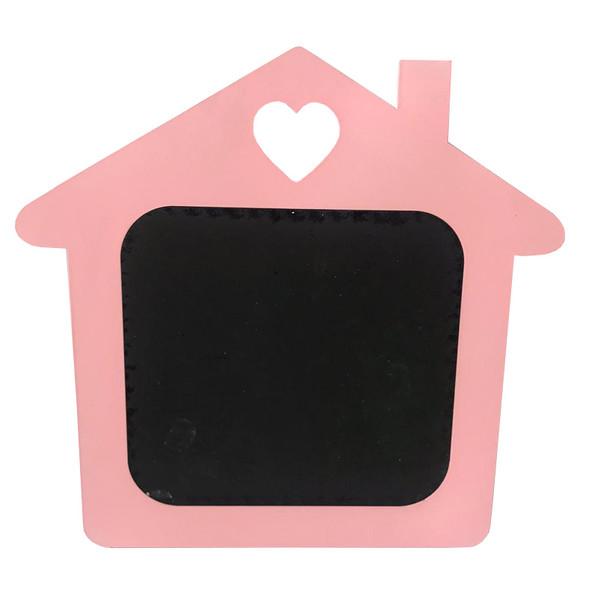 تخته سیاه مدل Home سایز 23*23 سانتی متر