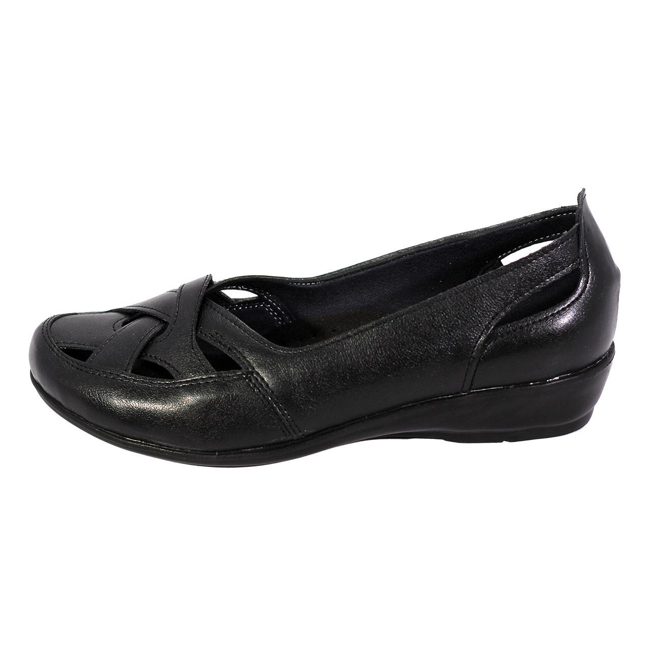 کفش زنانه شهرام طب مدل 2082 کد 9
