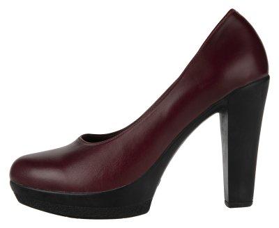 تصویر کفش زنانه دلفارد مدل DL5124A500-110