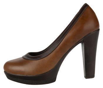 کفش زنانه دلفارد مدل DL5124B500-137