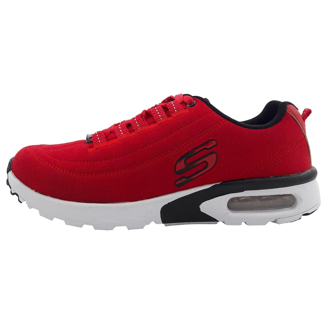کفش راحتی زنانه مدل S.elite.jvn.rd-01
